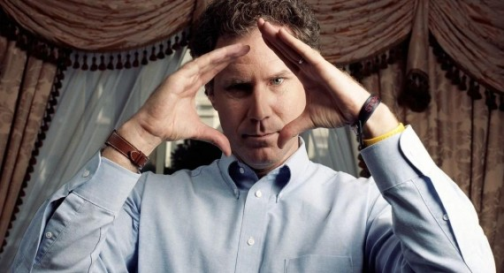 No more Anchorman for Will Ferrell