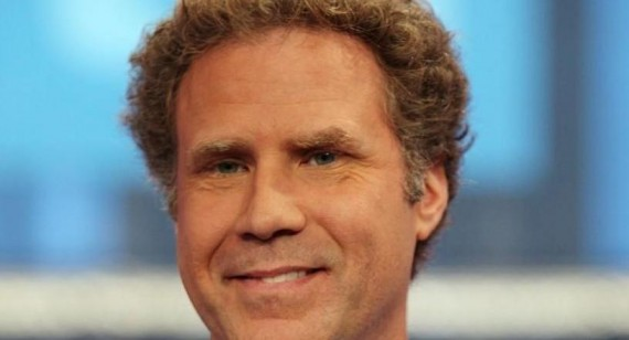 Will Ferrell on Anchorman 2