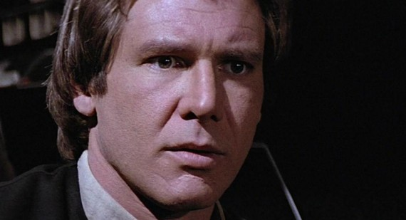 Will Star Wars Episode 7 star Harrison Ford?