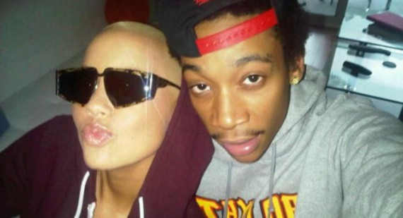Wiz Khalifa defends Amber Rose nude pics
