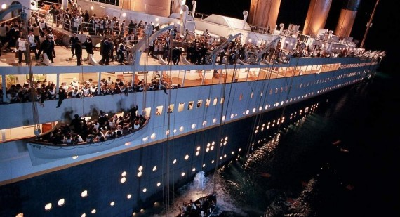 World Exclusive: Leonardo DiCaprio to star in Titanic 2