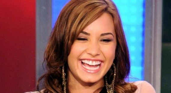 X Factor US judge Demi Lovato enlists the help of Nick Jonas