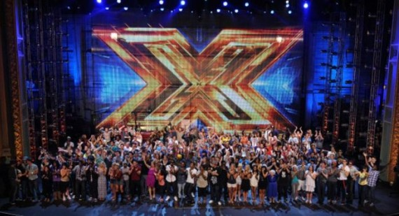 X Factor judges house locations and guest judges revealed