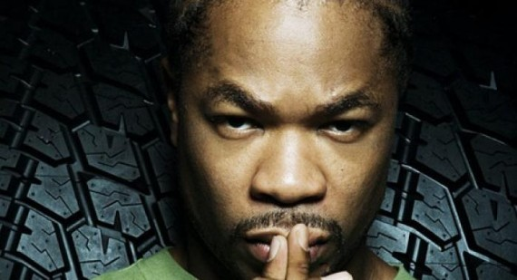 Xzibit blasts racist 'planking'