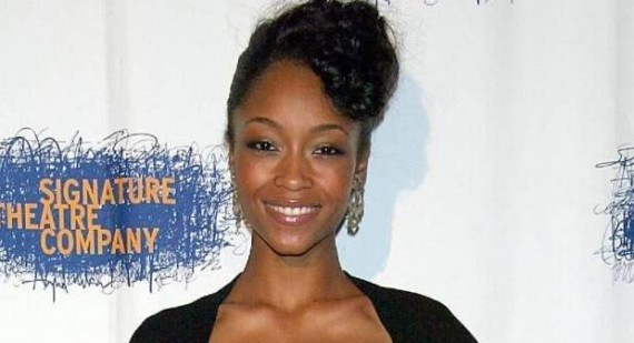Yaya DaCosta discusses race issues