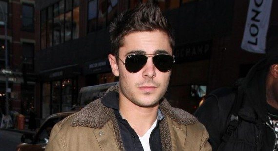Zac Efron and Harrison Ford set to star in Rob Reiner's You Belong to Me