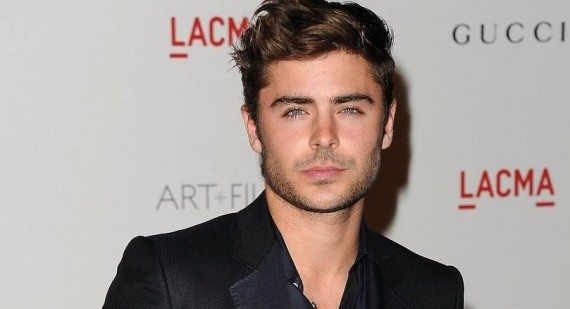 Zac Efron reveals how often he sees his High School Musical co stars