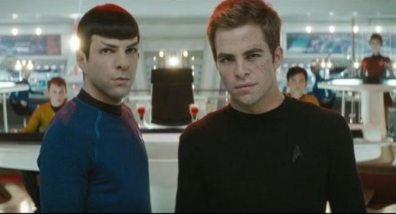 Zachary Quinto anxious to begin Star Trek 2 filming