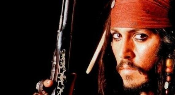 When will the Academy give Johnny Depp his Oscar?