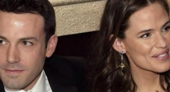 Ben Affleck: I don't have a perfect marriage with Jennifer Garner