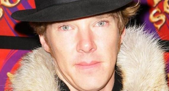 Benedict Cumberbatch: Smaug will appear in second Hobbit film
