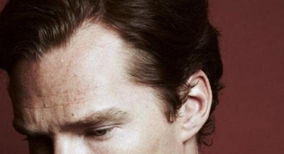 Benedict Cumberbatch is confirmed as villain in Star Trek sequel