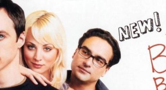 Big Bang Theory star was surprised to be nominated for an Emmy