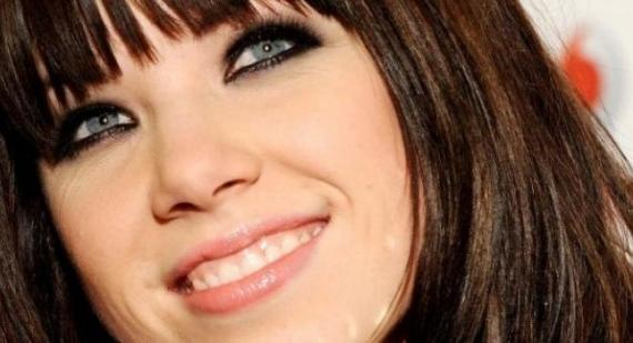 Carly Rae Jepsen says ex-boyfriend inspired 'Call Me Maybe'