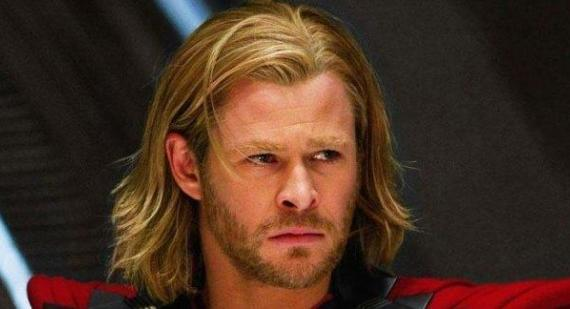 Chris Hemsworth has watched 'Avengers' multiple times