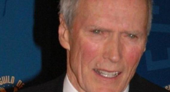 What was Clint Eastwood favorite say in movie?