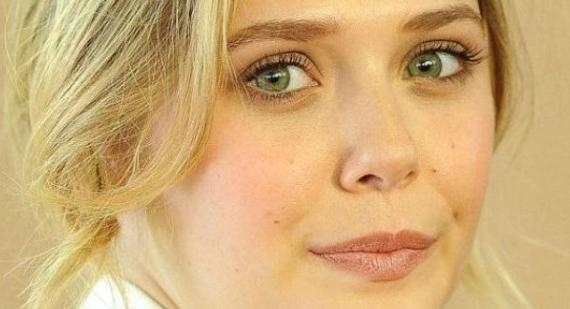 Elizabeth Olsen can't wait to get to work on 'Oldboy'