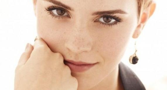 Emma Watson talks new persona and Perks of Being a Wallflower