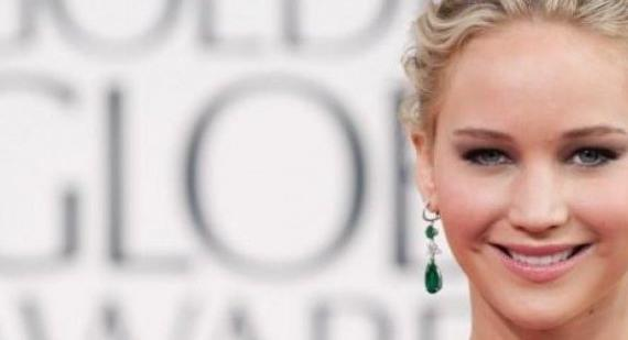 Horror movies turn Jennifer Lawrence into an insane person
