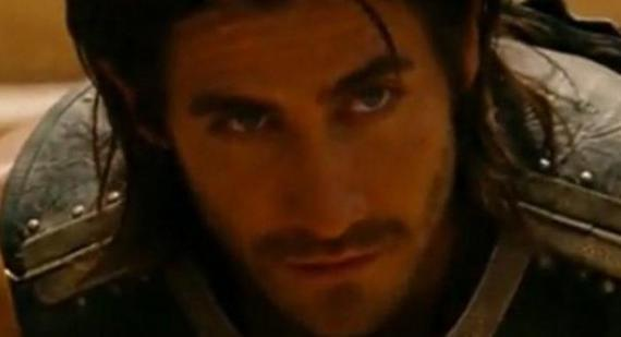 Why is Jake Gyllenhaal acting in time-travel films?