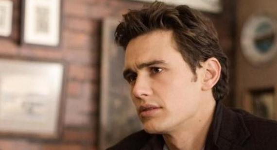 James Franco never experienced Prom