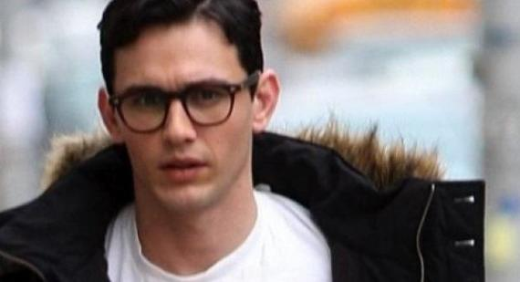 James Franco reportedly dating Ashley Benson from Pretty Little Liars