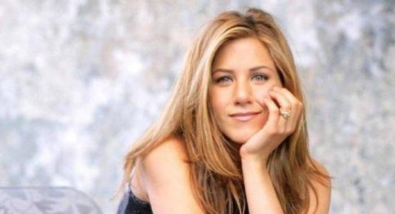 Jennifer Aniston reportedly writes forgiveness note to Brad Pitt