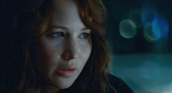 Jennifer Lawrence was 'devastated' when Gary Ross decided not to return for Catching Fire