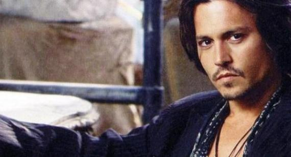 Why is Johnny Depp So sexy?