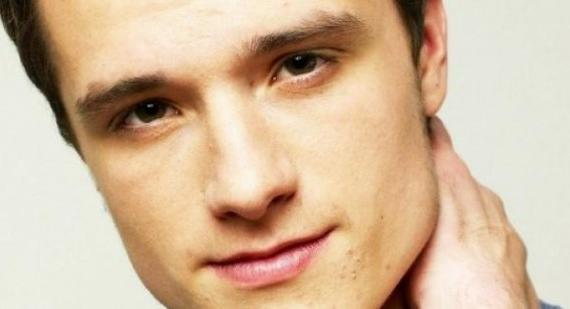 Josh Hutcherson is named one of Variety's 'Big Screen Kids'