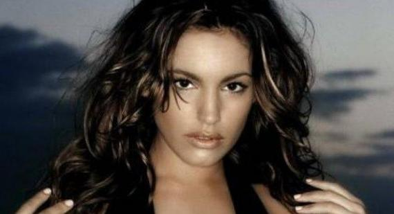 Kelly Brook praises ex Jason Statham