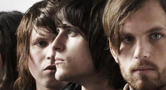 Kings of Leon: Past, present and future