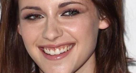 How did Kristen Stewart first get famous?