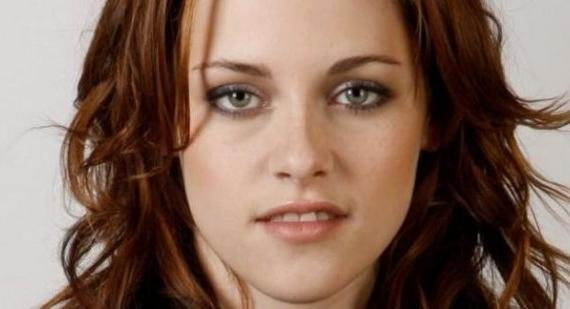 Kristen Stewart is scared of dying through twitter