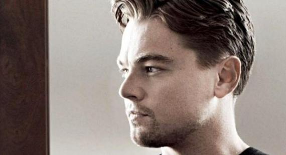 Leonardo Dicaprio didn't want to read for 'Titanic' audition