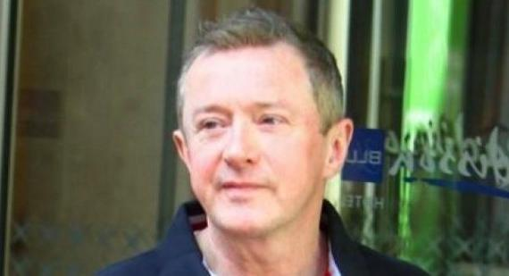 Louis Walsh discusses Rough Copy X Factor exit