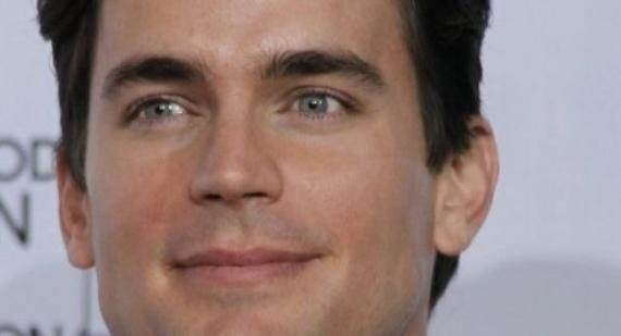 Matt Bomer reportedly lost Superman role because he was gay