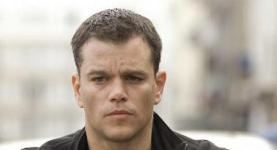 Who is hotter - Matt Damon or Mark Wahlberg?