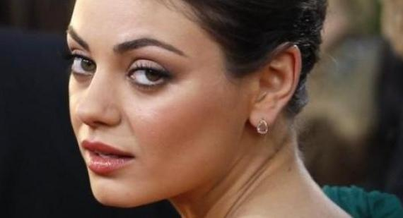 Mila Kunis is Esquire's Sexiest Women Alive