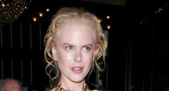Nicole Kidman 'had no problems' moving to Nashville