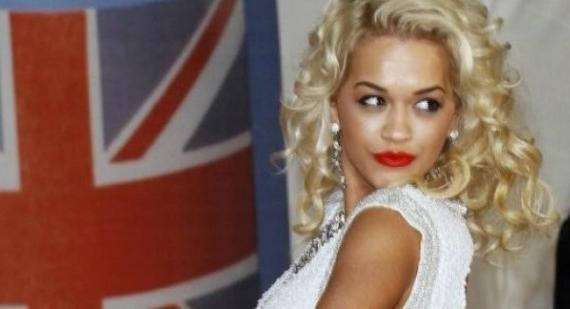 Rita Ora praises Jay-Z and Beyoncé for support