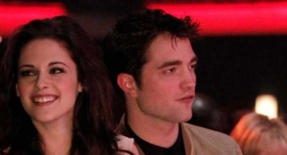 When is Robert Pattinson coming to Huntington, Kentucky?