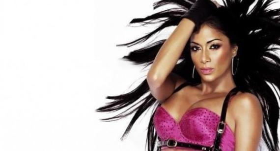 Who is hotter Kim kardashian or Nicole Scherzinger?