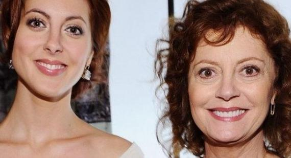 Susan Sarandon: humiliation is about ego