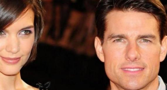Where was Tom Cruise last night?