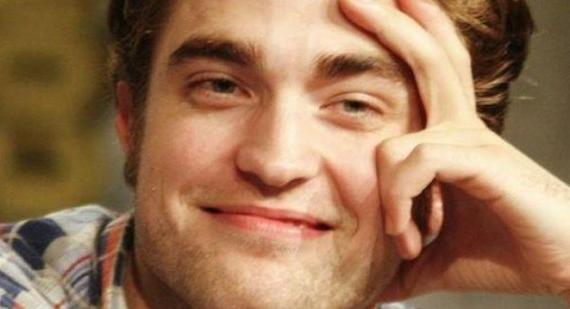 Twilight had made Robert Pattinson 'more insecure'