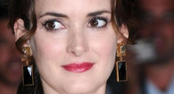 Winona Ryder rolls her eyes when asked about Beetlejuice sequel