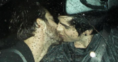 Adam Lambert Kissing Couple Kissing