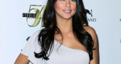 Arianny Celeste Tight Dress Wallpaper