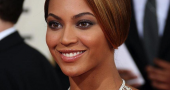 Beyonce Golden Globe Awards Red Carpet Photos